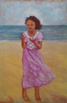 Princess of South Golden Beach