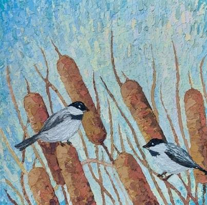 Chickadees-in-the-Bullrushes-redo